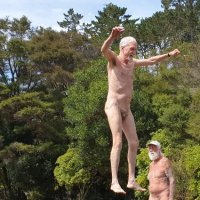 Auckland Outdoor Naturist Club (AONC)