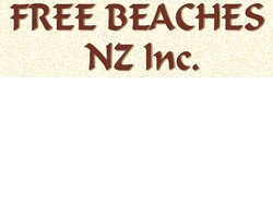 Free Beaches NZ