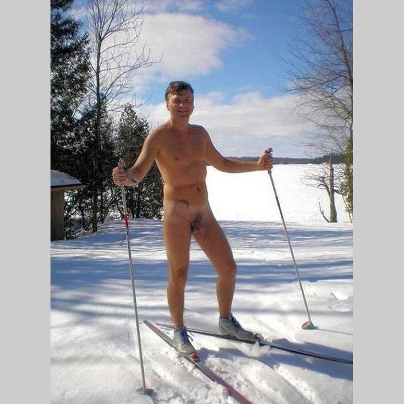 In der natur nackt sport FKK de